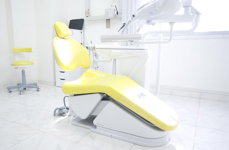 consulta dental en las palmas