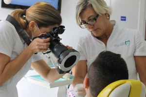 Estudio Clínica Dental Henríquez